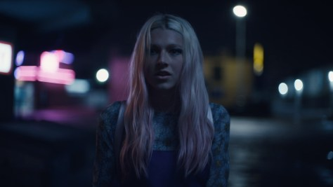Jules Vaughn, Euphoria, HBO, HBO Entertainment, Home Box Office Inc., WarnerMedia, A24 Television, The Reasonable Bunch, Little Lamb, DreamCrew, Tedy Productions, Hunter Schafer