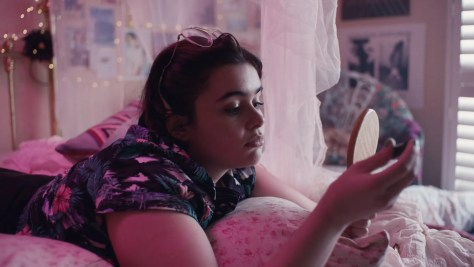 Kat Hernandez, Euphoria, HBO, HBO Entertainment, Home Box Office Inc., WarnerMedia, A24 Television, The Reasonable Bunch, Little Lamb, DreamCrew, Tedy Productions, Barbie Ferreira