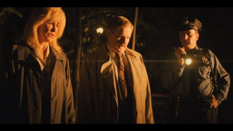 Detective Michael Sheehan, When They See Us, Netflix, Harpo Films, Tribeca Productions, ARRAY, Participant Media, William Sadler