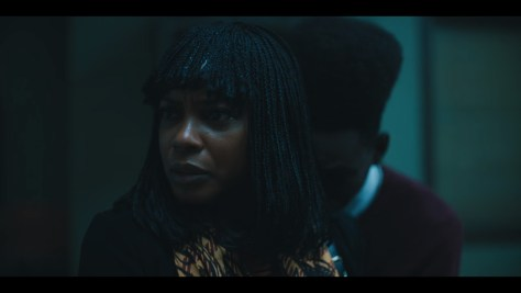 Sharonne Salaam, When They See Us, Netflix, Harpo Films, Tribeca Productions, ARRAY, Participant Media, Aunjanue Ellis