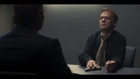 Investigator Clausen Dark, Netflix,Wiedemann & Berg Television, Sylvester Groth