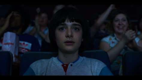 Will Byers, Stranger Things, Netflix, 21 Laps Entertainment, Monkey Massacre, Noah Schnapp
