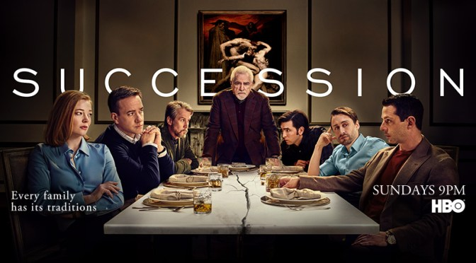 Succession, HBO, Home Box Office Inc., HBO Entertainment, WarnerMedia, Gary Sanchez Productions, Project Zeus