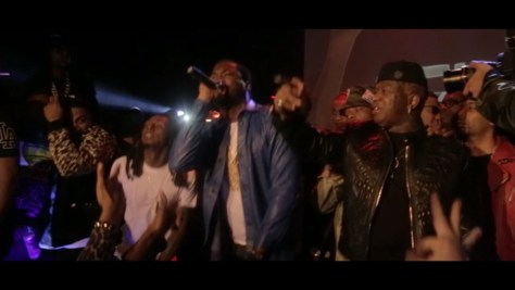 Bryan Williams, Dwayne Carter Jr., Birdman, Lil Wayne, Free Meek, Amazon Prime Video, Roc Nation, The Intellectual Property Corporation (IPC), Amazon Studios