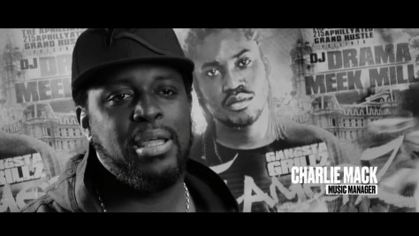 Charlie Mack, Free Meek, Amazon Prime Video, Roc Nation, The Intellectual Property Corporation (IPC), Amazon Studios