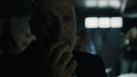 Colonel Prieto, Money Heist, La Casa de Papel, Netflix, Vancouver Media, Juan Fernández