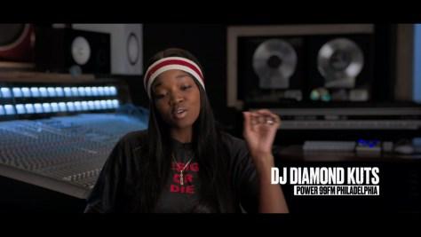 DJ Diamond Kuts, Free Meek, Amazon Prime Video, Roc Nation, The Intellectual Property Corporation (IPC), Amazon Studios