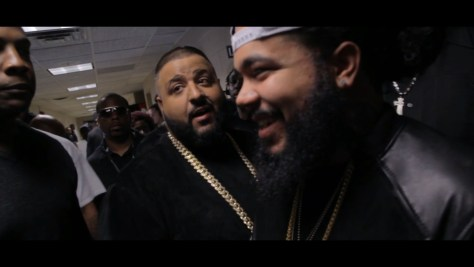 Khaled Khaled, DJ Khaled, Free Meek, Amazon Prime Video, Roc Nation, The Intellectual Property Corporation (IPC), Amazon Studios
