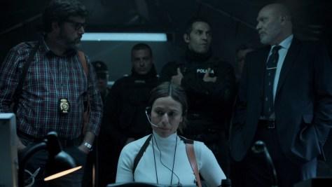 Lisbon, Raquel Murillo, Money Heist, La Casa de Papel, Netflix, Vancouver Media, Atresmedia, Itziar Ituño