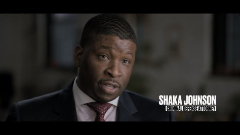 Shaka Johnson, Free Meek, Amazon Prime Video, Roc Nation, The Intellectual Property Corporation (IPC), Amazon Studios