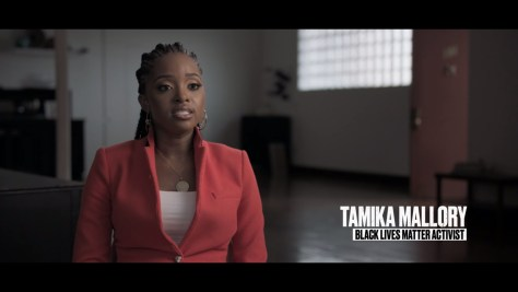 Tamika Mallory, Free Meek, Amazon Prime Video, Roc Nation, The Intellectual Property Corporation (IPC), Amazon Studios