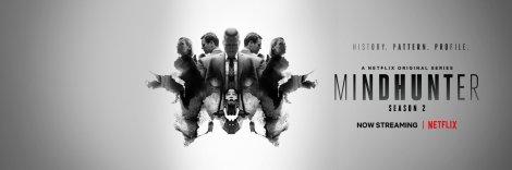 Mindhunter, Netflix, Denver and Delilah Productions