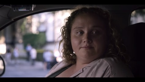 Amber, Unbelievable, Netflix, CBS Television Studios, Timberman-Beverly Productions, Danielle Macdonald