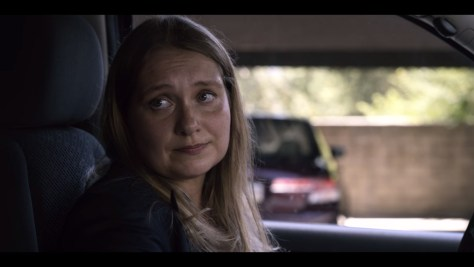 Detective Karen Duvall, Unbelievable, Netflix, CBS Television Studios, Timberman-Beverly Productions, Merritt Wever