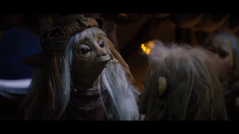 Maudra Argot, The Dark Crystal: Age of Resistance, Netflix, The Jim Henson Company
