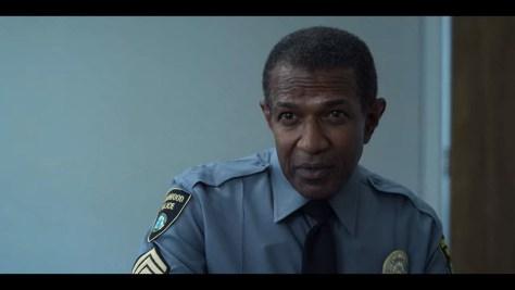 Sergeant Rheinhart, Unbelievable, Netflix, CBS Television Studios, Timberman-Beverly Productions, Rif Hutton
