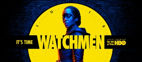 Watchmen, HBO, Home Box Office Inc., HBO Entertainment, WarnerMedia, DC Comics, Paramount Television, Storm Studios, Warner Bros. Television, White Rabbit