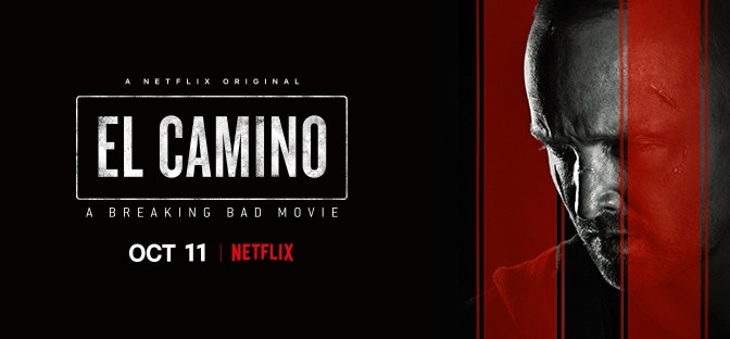 El Camino: A Breaking Bad Movie, Netflix, Sony Pictures Television, High Bridge Productions, Gran Via Productions, AMC Networks