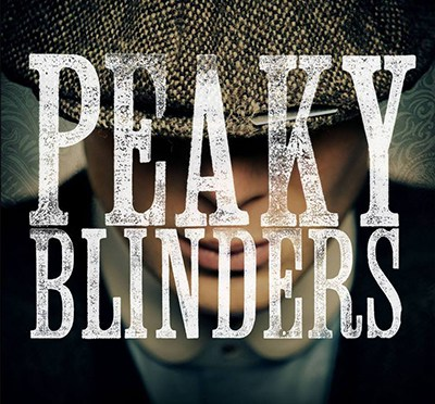 Peaky Blinders, BBC One, British Broadcasting Corporation, Caryn Mandabach Productions, Tiger Aspect Productions, Netflix