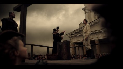 Executioner, Catherine the Great, HBO, Home Box Office Inc., WarnerMedia, Sky Atlantic, Origin Pictures, Aesop Entertainment, New Pictures