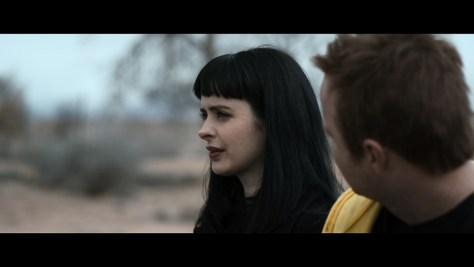 Jane Margolis, El Camino: A Breaking Bad Movie, Netflix, Sony Pictures Television, High Bridge Productions, Gran Via Productions, AMC Networks, Krysten Ritter