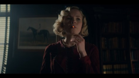 Linda Shelby, Peaky Blinders, BBC One, British Broadcasting Corporation, Caryn Mandabach Productions, Tiger Aspect Productions, Netflix, Kate Phillips