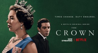 The Crown, Netflix, Left Bank Pictures, Sony Pictures Television