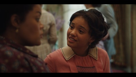 Darling Dear, Lady and the Tramp, Disney+, Taylor Made, The Walt Disney Company, Walt Disney Pictures, Kiersey Clemons