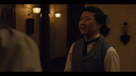 Doctor, Lady and the Tramp, Disney+, Taylor Made, The Walt Disney Company, Walt Disney Pictures, Ken Jeong