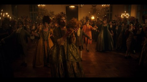 Court Fool, Catherine the Great, HBO, Home Box Office Inc., WarnerMedia, Sky Atlantic, Origin Pictures, Aesop Entertainment, New Pictures, Clive Russell