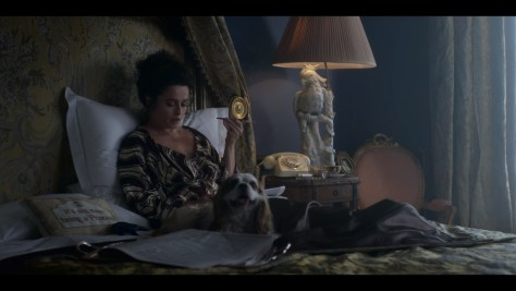 Princess Margaret, The Crown, Netflix, Left Bank Pictures, Sony Pictures Television, Helena Bonham Carter