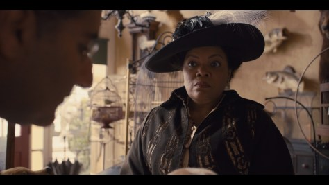 Aunt Sarah, Lady and the Tramp, Disney+, Taylor Made, The Walt Disney Company, Walt Disney Pictures, Yvette Nicole Brown