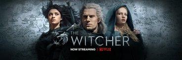 The Witcher, Netflix, Pioneer Stilking Films, Platige Image, Sean Daniel Company