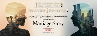 Marriage Story, Netflix, Heyday Films