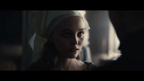 Princess Catherine, The King, Netflix, Plan B Entertainment, Porchlight Films, Blue-Tongue Films, Pioneer Stilking Films, Yoki, Lily-Rose Depp