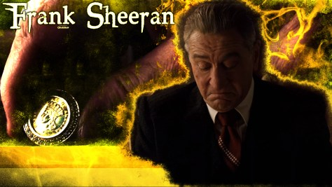 Frank Sheeran, The Irishman, Netflix, Tribeca Productions, Sikelia Productions, Winkler Films, Robert De Niro