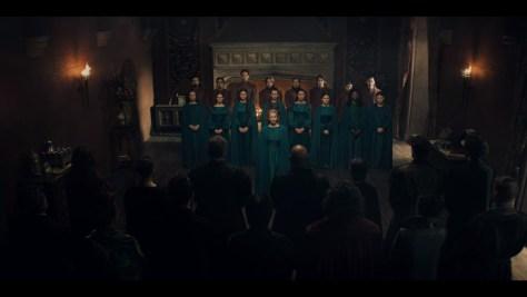 Sabrina Glevissig, The Witcher, Netflix, Pioneer Stilking Films, Platige Image, Sean Daniel Company, Therica Wilson-Read