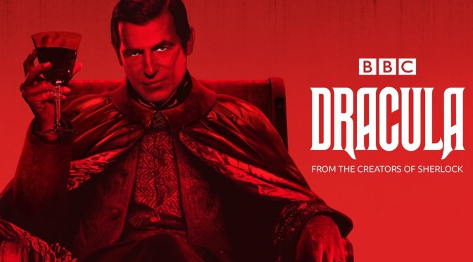 Dracula, Netflix, BBC One, British Broadcasting Corporation, Hartswood Films