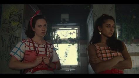 Gwen, Sex Education, Netflix, Eleven, Ashna Rabheru
