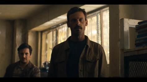 Walt Breslin, Narcos: Mexico, Netflix, Gaumont International Television, Scoot McNairy