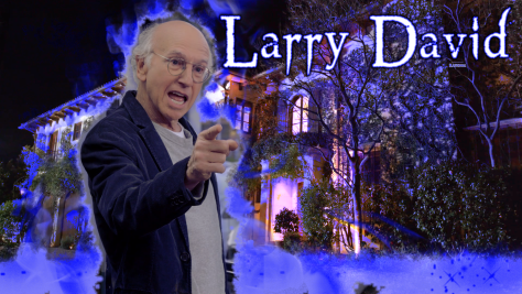 Larry David, Curb Your Enthusiasm, HBO, Home Box Office Inc., WarnerMedia, Production Partners, Larry David