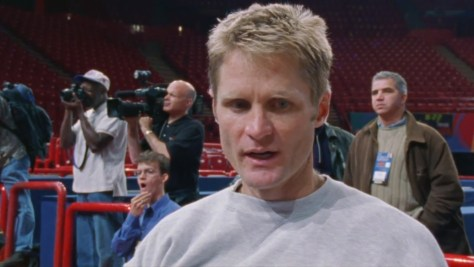 Steve Kerr, ESPN, ESPN Films, Jump 23, Mandalay Sports Media, NBA Entertainment