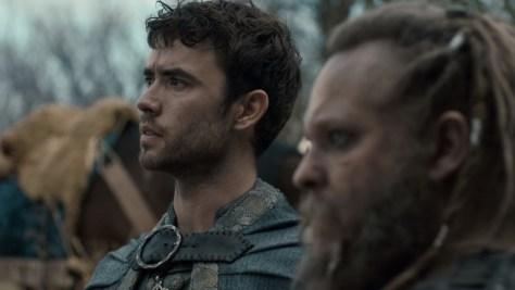Eardwulf, The Last Kingdom, Netflix, Carnival Film & Television, Jamie Blackley