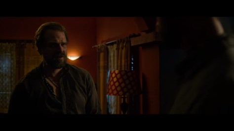 Gaspar, Extraction, Netflix, AGBO, T.G.I.M Films, Thematic Entertainment, David Harbour
