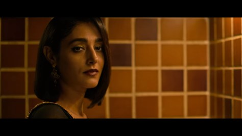 Nik Khan, Extraction, Netflix, AGBO, T.G.I.M Films, Thematic Entertainment, Golshifteh Farahani