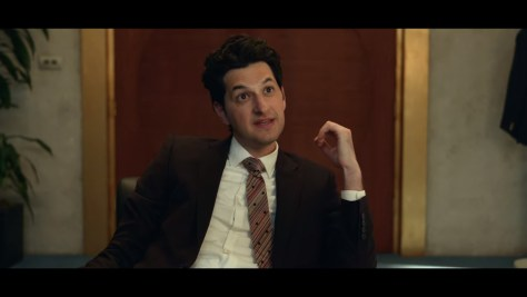 F. Tony Scarapiducci, Space Force, Netflix, Deedle-Dee Productions, Film Flam, 3 Arts Entertainment, Ben Schwartz
