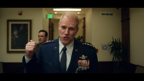 General Kick Grabaston, Space Force, Netflix, Deedle-Dee Productions, Film Flam, 3 Arts Entertainment, Noah Emmerich