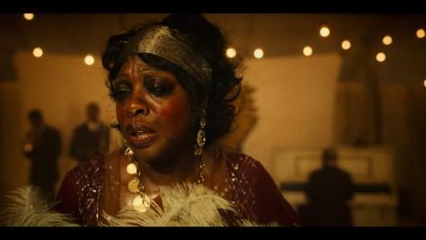Ma Rainey, Ma Rainey's Black Bottom, Netflix, Viola Davis