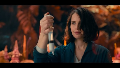 Sully, The Midnight Sky, Netflix, Anonymous Content, Smokehouse Pictures, Syndicate Entertainment, Truenorth Productions, Felicity Jones