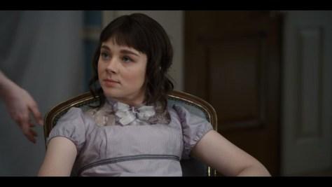 Eloise Bridgerton, Bridgerton, Netflix, Shondaland, Claudia Jessie